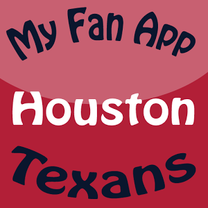 My Fan App: Houston Texans houston real texans