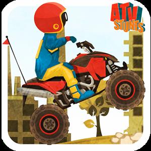 ATV Stunt Bike