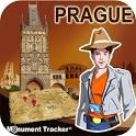 Brad In Prague