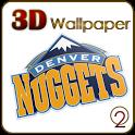 Denver Nuggets 3D Live WP