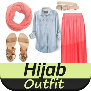 Hijab Outfit Ideas : FREE APP