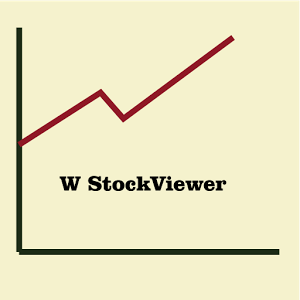 W Stock Viewer: Real-Time