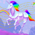 Robot Unicorn Wallpapers