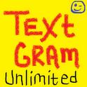 Textgram Unlimited