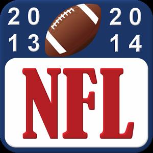 NFL Quiz 2014