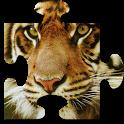 Tiger Puzzle | Jigsaw