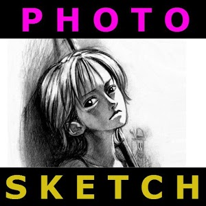 Photo Sketch - Photo Editing