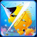 Fish Ninja Master