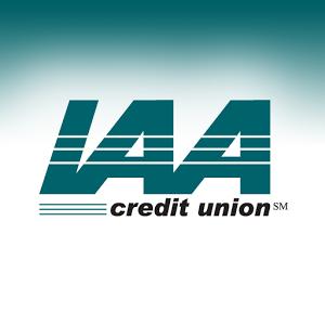 IAA Credit Union Mobile credit iscon mobile