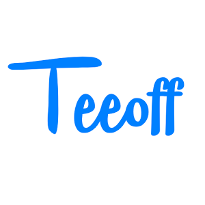Teeoff 打球去