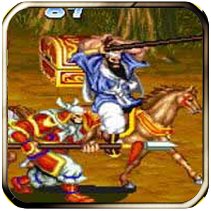Arcade Games Three Kingdoms