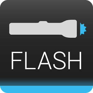 Flash: A flashlight widget flash flashlight phone