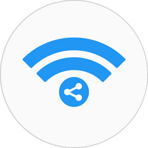 Wifi Share (Wifi Chua Share) share