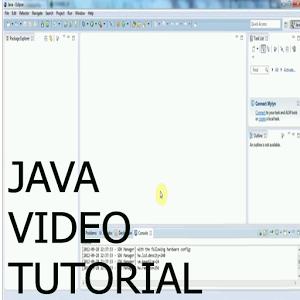 Java Tutorial executable