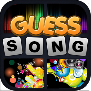 4 Pics 1 Song !Guess the Song! song
