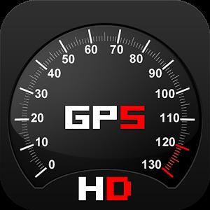 Speedometer GPS HD Pro