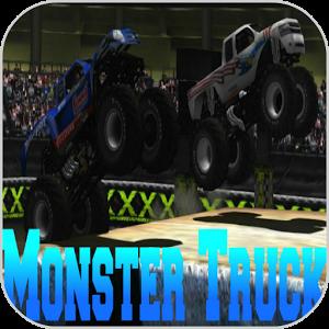 Monster Truck 2014