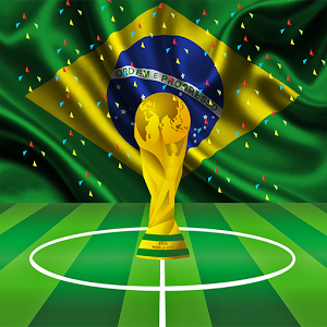 Live Wallpaper World Cup 2014