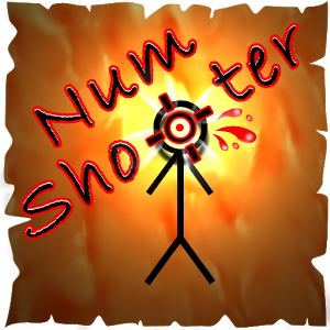 Num Shooter shooter