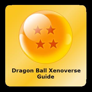 Guide Dragon Ball Xenoverse