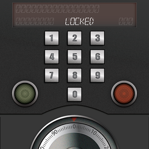 Combination Lock (Lock Screen) force lock screen