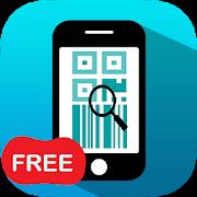 QR code or Barcode generator, scanner &reader