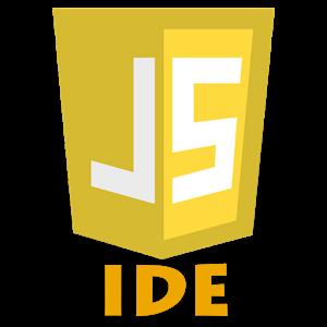 JavaScript IDE javascript