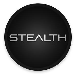 STEALTH - Go Apex Nova Theme