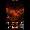 Rebirth GO Launcher EX Theme