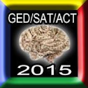 GED/SAT/ACT Practice Test PAID