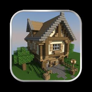 Building Minecraft Wallpapers