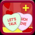Conversation Hearts Plus