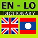 English Lao