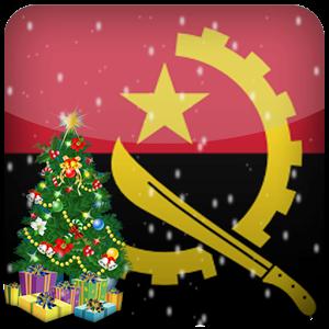 Angola Xmas Online Radios