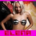 Elena (Bikini Edition) string bikini contest