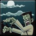 Graveyard Horror Theme