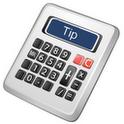 Tip Calculator Mx No Ads