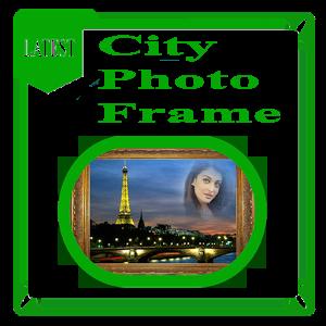 City Photo Frames