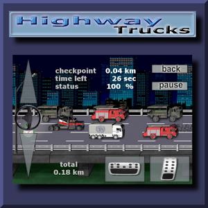 Highway Trucks highway