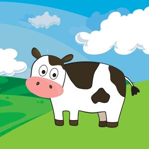 Baby Book - Farm Book