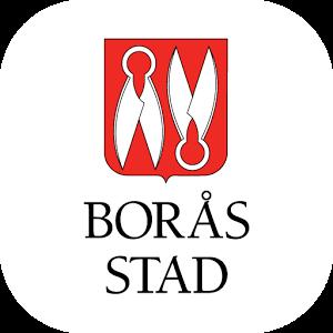 Felanmälan Borås Stad