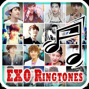 EXO Ringtones Free