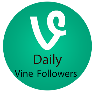 daily vine followers