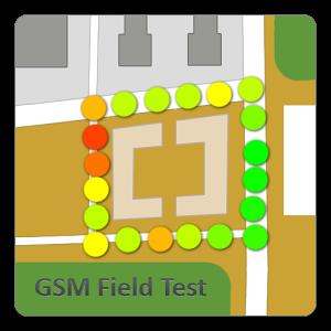GSM Field Test vision field test online