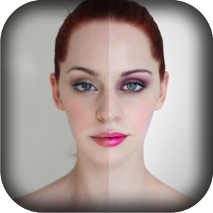 Makeup to photoshop