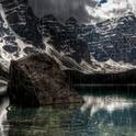 Mountain Raindrops coloring friendship raindrops