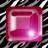 Zebra Pink Jewels