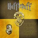 Hogwarts HufflepuffPride Theme