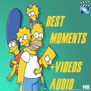 Simpsons Best Moments