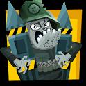 Angry Zombies HD